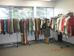 25th April 2011: Fashion Styling