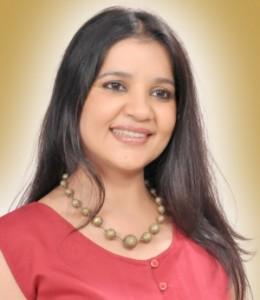 Babita Saxena – Value Your Image
