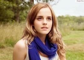 Emma Watson's Stoles