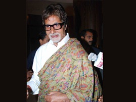 Amitabh Bachchan – Image with Style