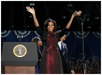 Michelle Obama's Style Statement