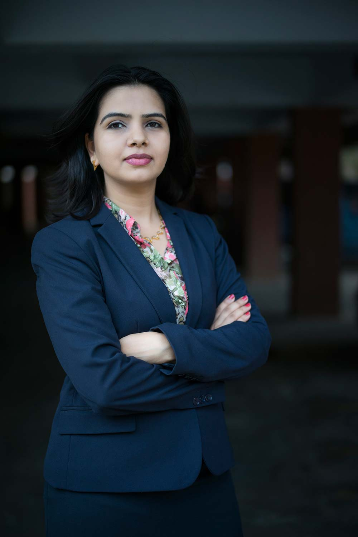 Aruna Das – Catalyst Image Consulting