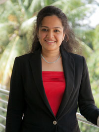Sonia Pardesi- Savoir Faire