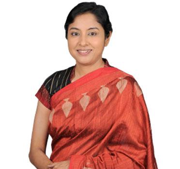Kavita Nair : Image Perfect Consulting