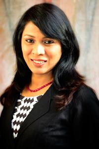 Shalini Venugopal- Evolve Image Consultants