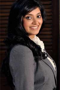 Featured Consultant- Greeshma Thampi
