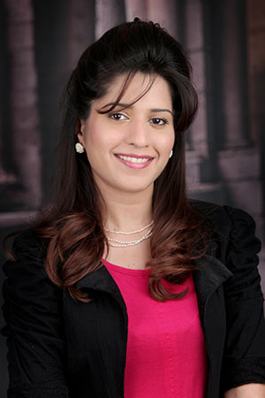 Apurva Solanki - A certified Image consultant and Image Consulting Partner with Image Consulting Business Institute (ICBI)