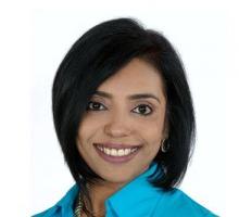Asha Daniel – Imago Image Consulting