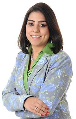 Namita Ahlawat – Envisage Image Consulting
