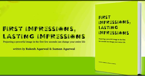 First Impression Lasting Impression