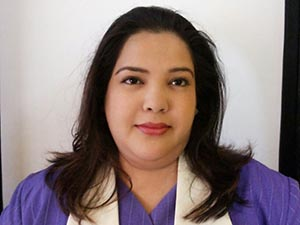 Featured Consultant – Jasmine Pereira