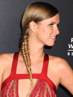 Top 5 hairstyles for summer