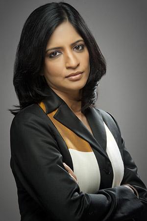 Featured Consultant – Taraa Vermaa Senguptaa
