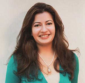 Piyanka Swaroop – The Image Ambassadors