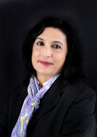 Rashmi Kanwar – Holistique Image Consultants