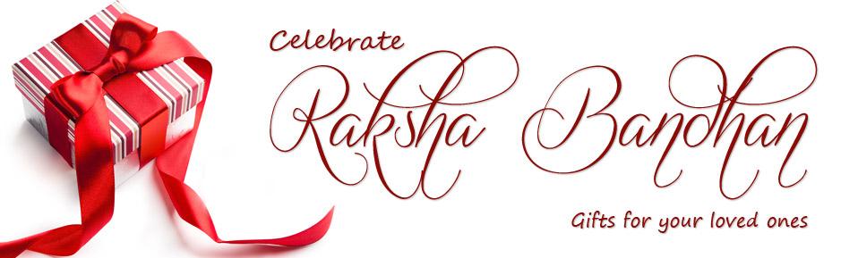 The perfect raksha-bandhan gift for your sister