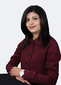 Namita Gangwani – I Make Me
