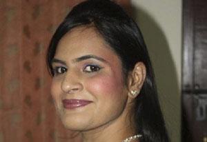 Shikha Kothari
