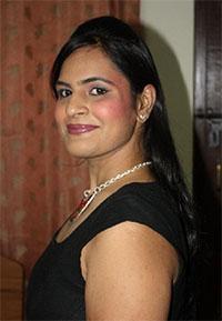 Shikha Kothari1