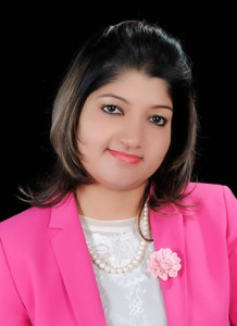 Puja Thakur – Image Consulting World