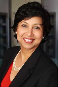 Samira Gupta – Auraa Image