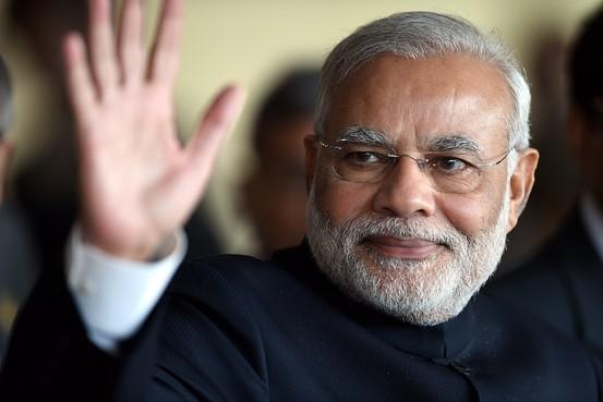 Modi's strategic Image Management techniques