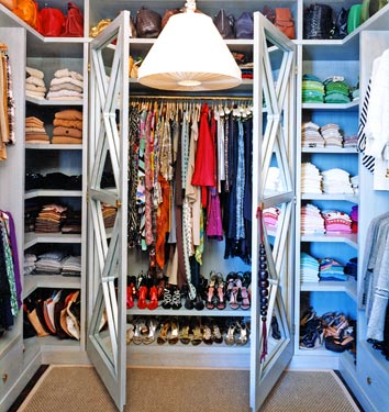 Where do Wardrobe Orphans come from?