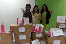 NL-OCT-ClothesForASmile_Gurgaon
