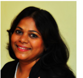 Featured Consultant – Leema Bernad Viji