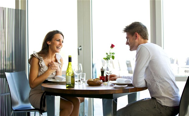 Creating a rocking first impression on your first date