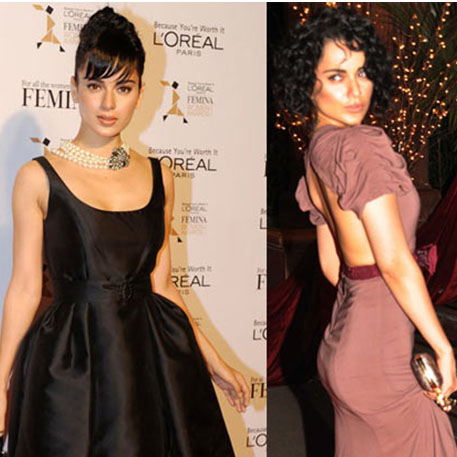 The Evolution of Kangana Ranaut