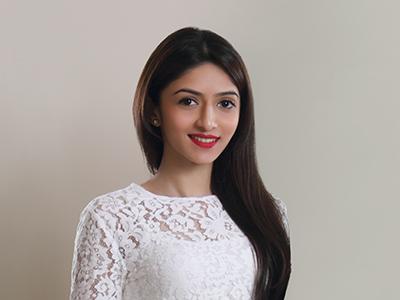 Chandni Kanakia – The Image Consultancy Co