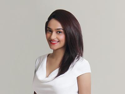 Rashi Herani – The Image Consultancy Co