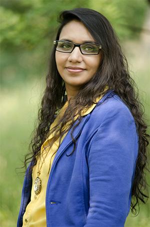 Akanksha Agrawal – The Verve – Image Consulting