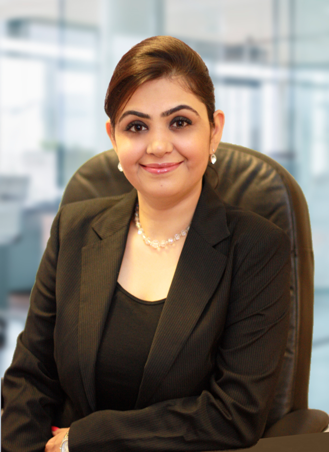 Pooja Garg – Confidente Image Consulting Solutions